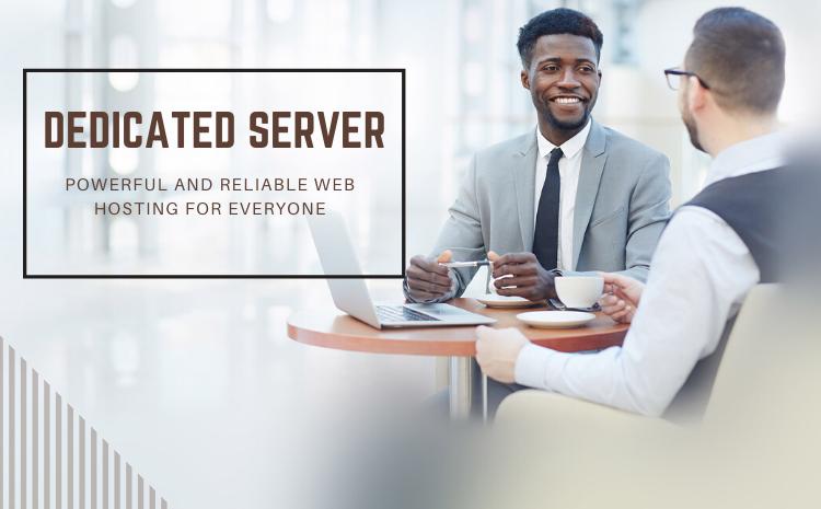 best dedicated server hosting germany